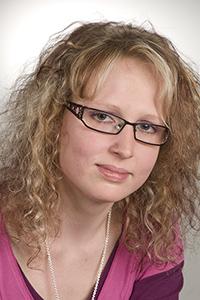 Yvonne Schaller